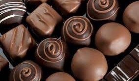 شکلات خارجی مشهد