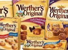 شکلات خارجی وردرز آلمان
