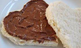 شکلات خارجی صبحانه