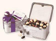 شکلات دراژه خارجی
