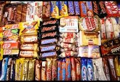 شکلات خارجی
