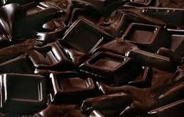 شکلات تلخ خارجی