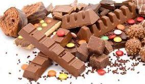 شکلات های خارجی
