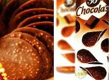 شکلات خارجی بلژیکی