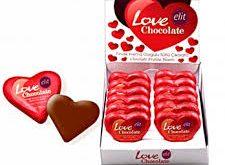 شکلات خارجی کادویی