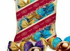 شکلات خارجی بارمبو
