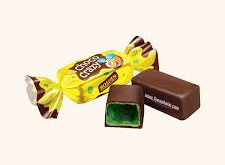 شکلات خارجی روشن