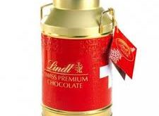 شکلات خارجی سوئیسی