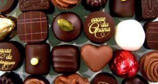 شکلات خارجی آلمانی