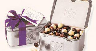 شکلات خارجی الیت نارگیلی