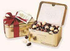 خرید اینترنتی شکلات خارجی