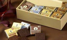 عرضه اینترنتی شکلات خارجی