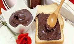 انواع شکلات صبحانه خارجی