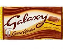 شکلات خارجی گلکسی