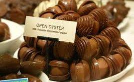 شکلات خارجی معروف