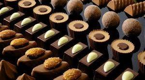 شکلات خارجی مناسب