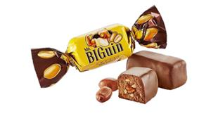 خرید شکلات بیگویین