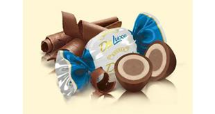 عرضه کستقیم شکلات