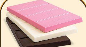 شکلات اسلب سوربن