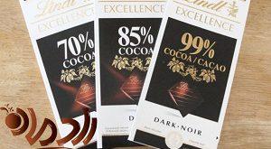 شکلات تلخ سوئیسی