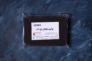 شکلات تلخ ایرانی