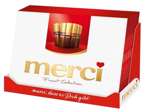 شکلات مرسی