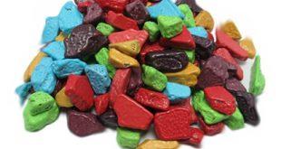 پخش شکلات سنگی