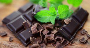 شکلات تلخ 99 درصد